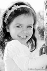 Séance photo lifestyle Enfant Lina