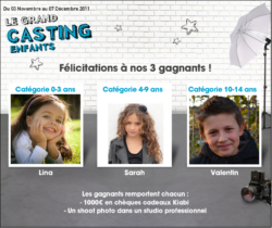 Lina- concours
