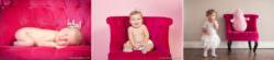 Photographe bébé – Domicile (92) – Opale