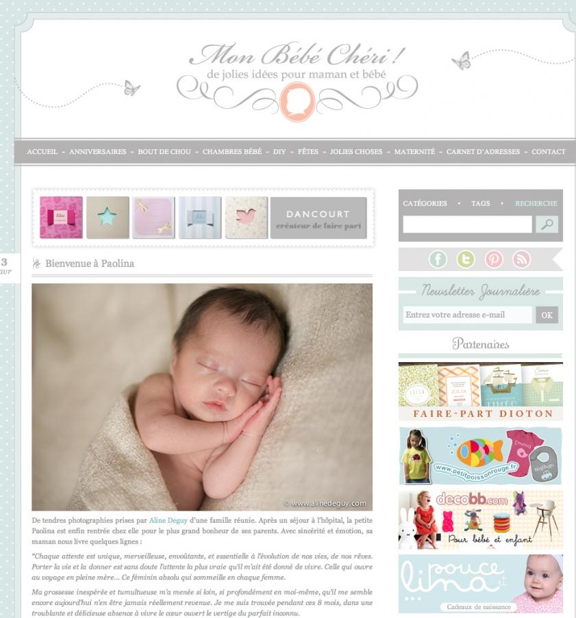Site de rencontre pour bébé