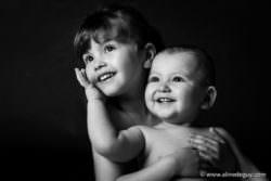 Photographe Enfant et Famille Studio Paris & 92 – Lina & family