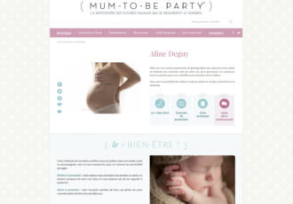 blog grossesse, blog future maman, blog femme enceinte, photographe, aline deguy, blog bebe, mum to be party, paris