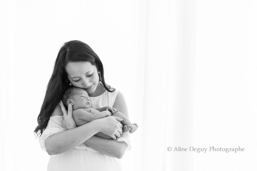 famille, bébé-mère, lien, photo, blog, site, naissance, aline deguy