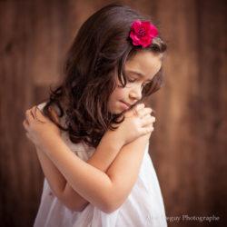 Photographe enfant studio Paris et région parisienne – Tessa