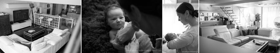 Photographe nouveau-né, Paris, studio, Aline Deguy