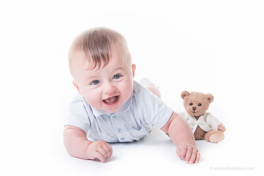 Photo de bébé, photographe spécialiste bébé, 92