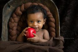 Photographe bébé paris et 92  – Eden