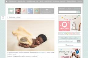 Blog photo bébé, blog bébé paris, mon bébé chéri, Photographe bébé Paris