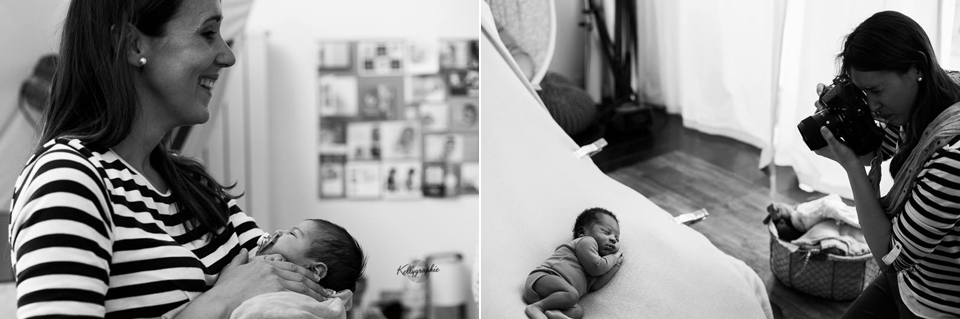 photographe aline deguy, stage photo, formatrice photo, Workshop newborn posing paris 2016