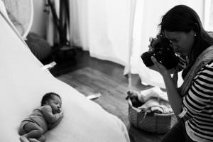 Workshop Newborn Posing Mars 2016 – Photographe Paris – Aline Deguy