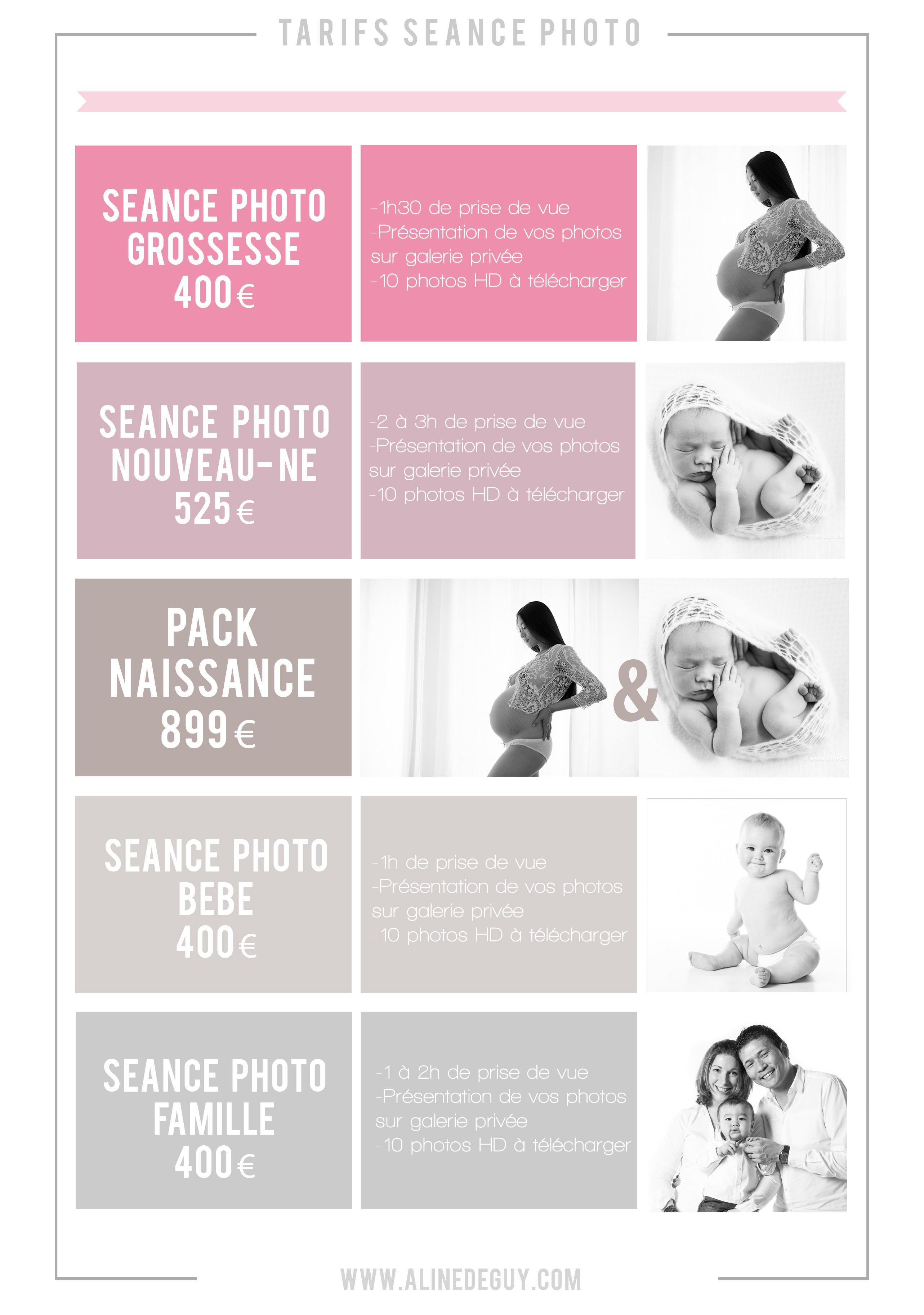 Tarifs photographe bebe grossesse paris, Aline Deguy, tarifs photographe Aline Deguy, tarif photographe femme enceinte, tarif photographe bébé, tarif photographe famille