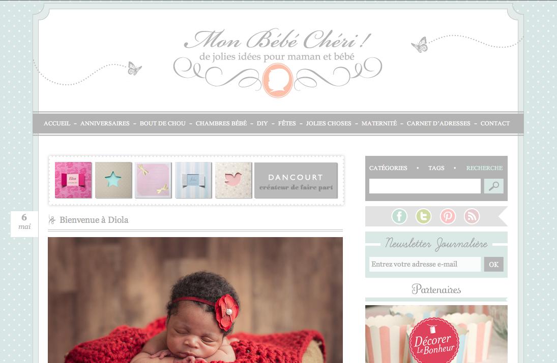 photographe bébé paris, photographe studio, nouveau né, blog bébé, blog photo bébé, mon bébé chéri