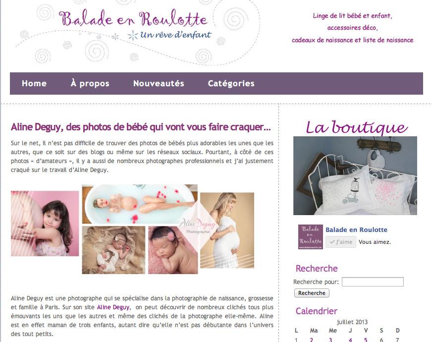 blog idée cadeau bébé, liste de naissance, idée cadeau naissance, sac brodé, balade en roulotte, protège carnet de santé, linge de lit, déco bébé