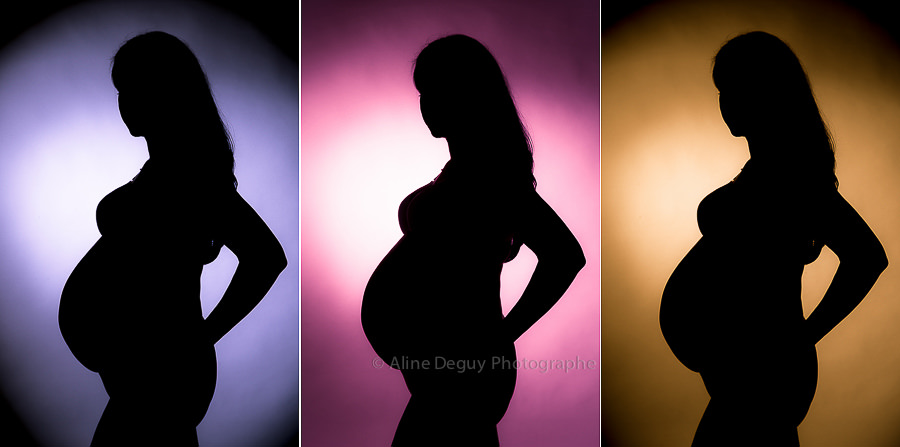 photo ombre chinoise, grossesse, blog photo, photographe grossesse, femme enceinte, future maman, aline deguy photographe