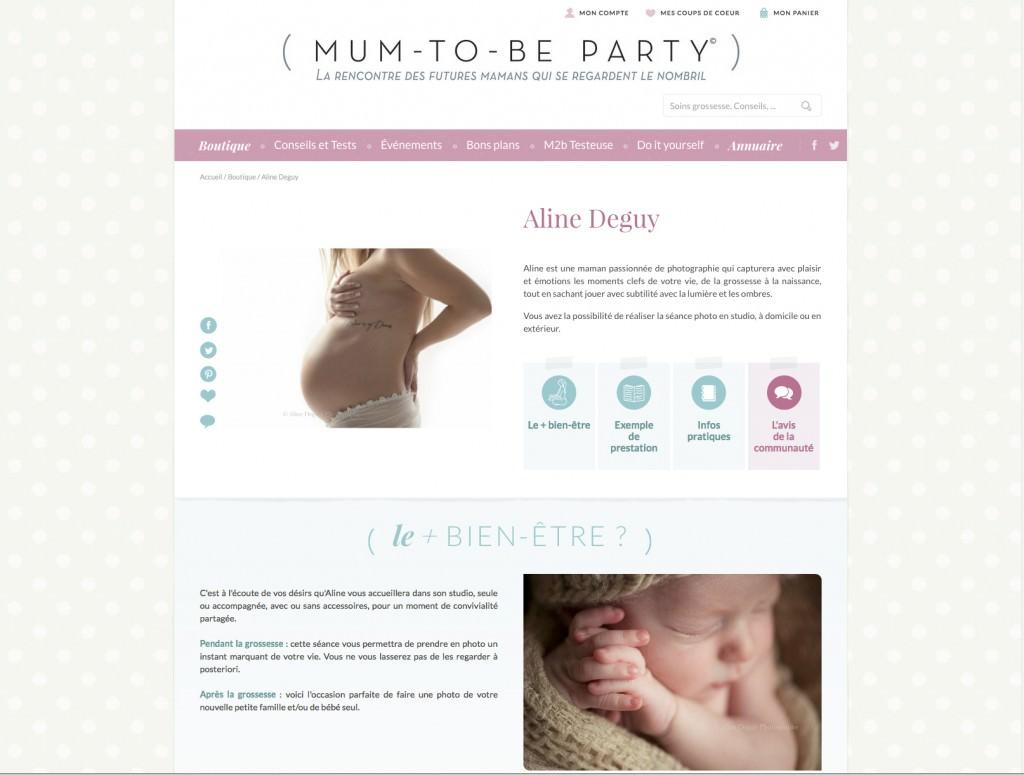 blog grossesse, blog future maman, blog femme enceinte, photographe, aline deguy, blog bebe, mum to be party, paris