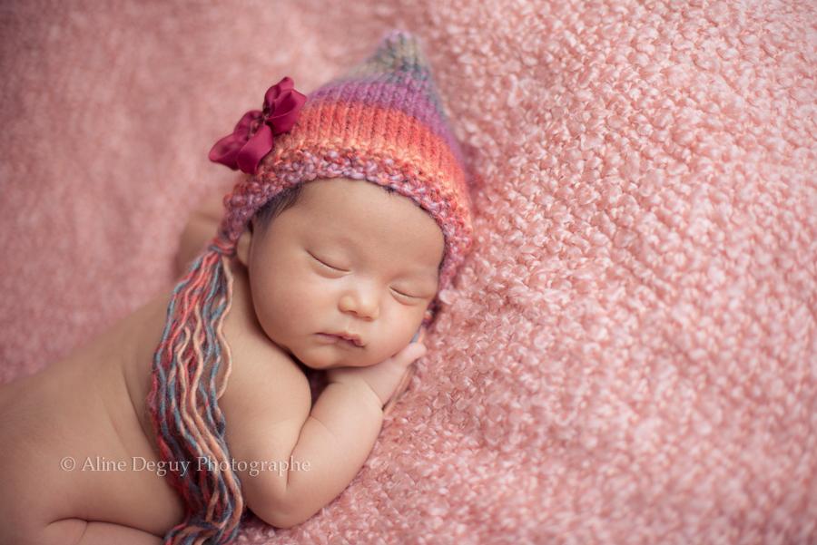 Jade, bebe, nouveau-ne, naissance, maternité, aline deguy