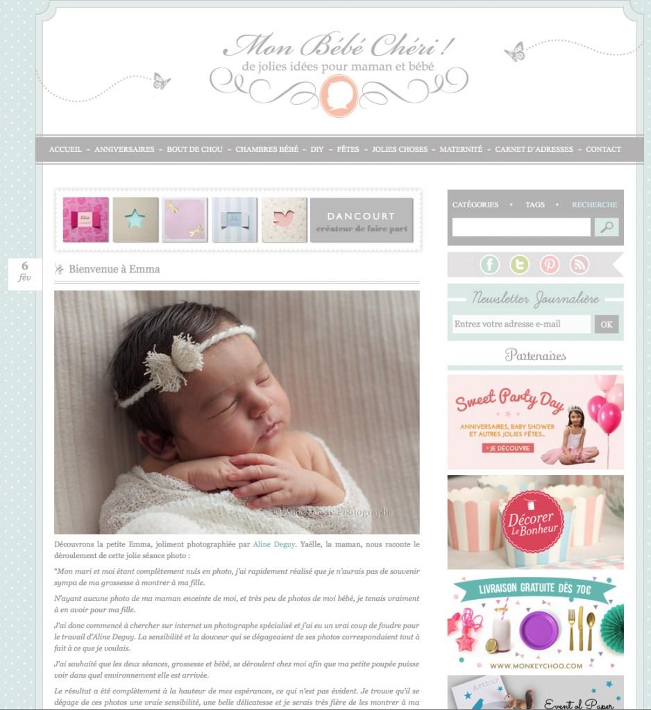 mon bébé chéri, blog, future maman, femme enceinte, grossesse, maman, idée déco, chambre, babyshower, naissance, images, photos, bébé, nouveau-né, famille, enfant, Aline Deguy