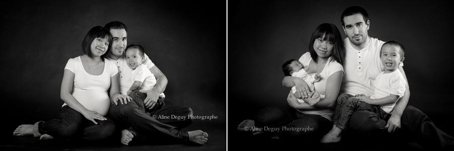 photographe, famille, studio, maternité, 92