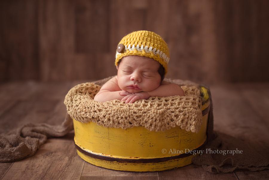 photographe nouveau-né, bébé, aline deguy, paris, 92, formation photo, atelier, workshop france, newborn posing