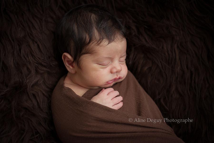 photographie, blog, bébé, nouveau-né, Aline Deguy, studio