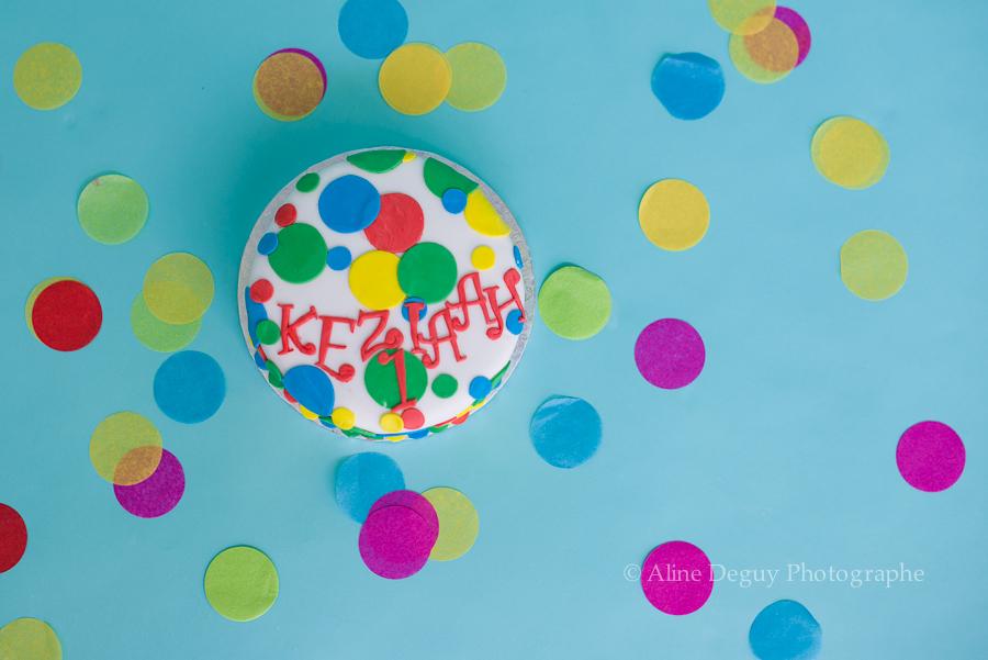 Cake design, gâteau anniversaire, photo, studio