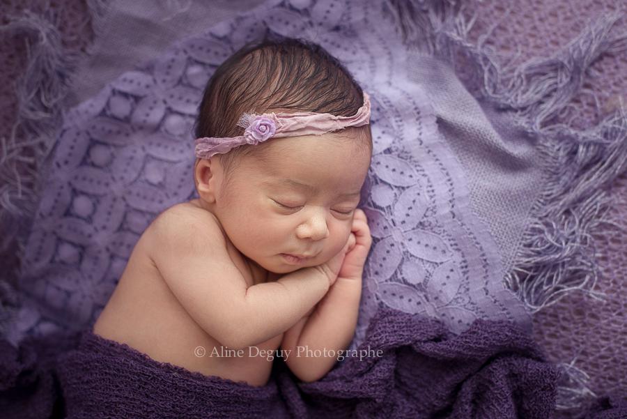 Photographe bébé endormi, nouveau-né, Studio, Maternité, 92, Paris