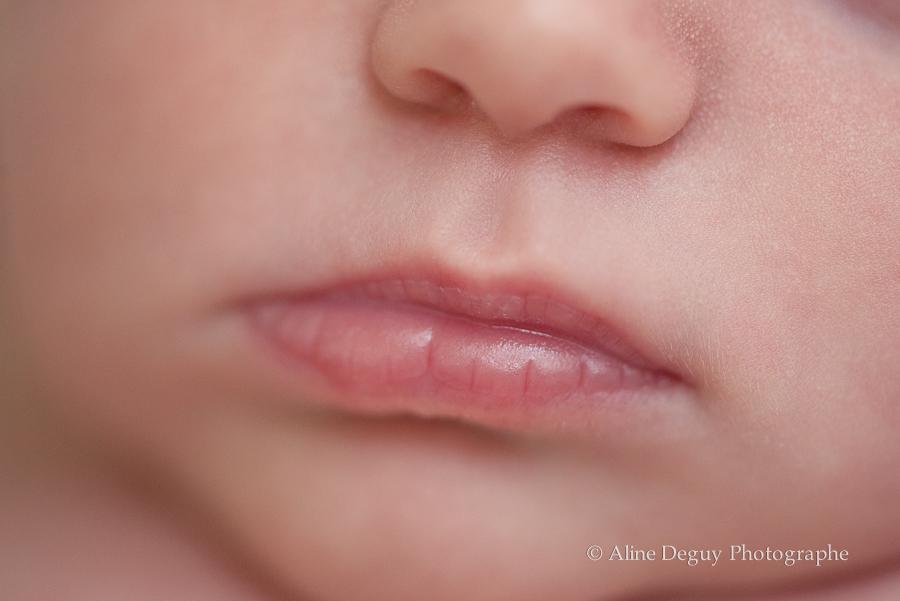 photo, bouche, bébé, aline deguy