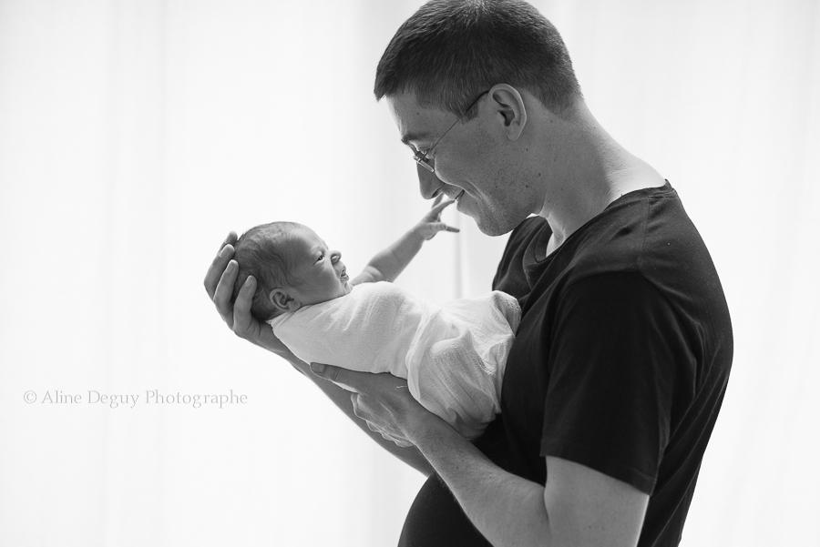 photographe, bébé, 93, Aline Deguy, nouveau-né, grossesse