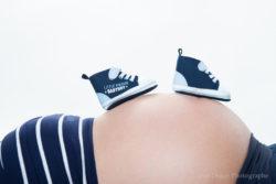 MICHA – Séance photo femme enceinte par Aline Deguy Photographe Paris