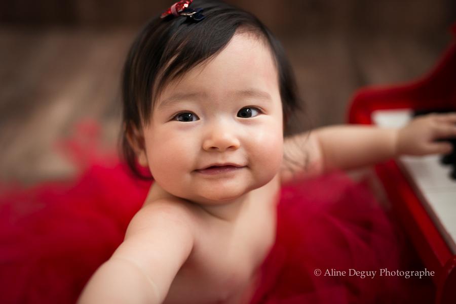 Photographe, bébé, asiatique, selfie, Aline Deguy, Paris, Nanterre, Puteaux, Suresnes, Boulogne, Rueil, Chatou, Issy les moulineaux
