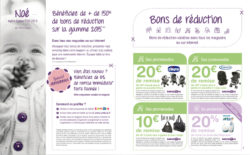 Publication Presse – Catalogue Puériculture 2015 – BabiesRus