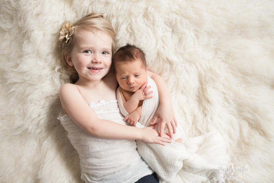 photographe famille, bébé, studio, Paris, Aline Deguy