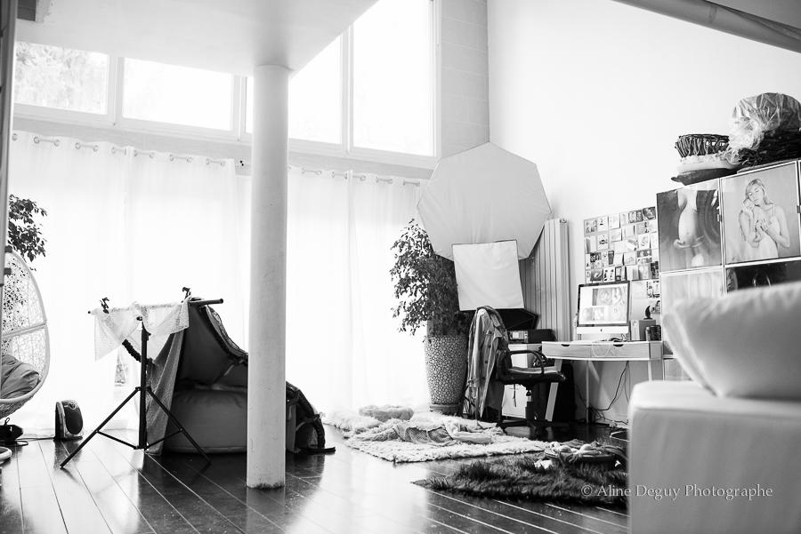 Home studio, Aline Deguy, Paris, Nanterre, Bordeaux, Orléans, Lille, Rouen, Chartres, Belgique, Marseille, Nice, Toulouse, Royan, Tours, Nancy , Bretagne
