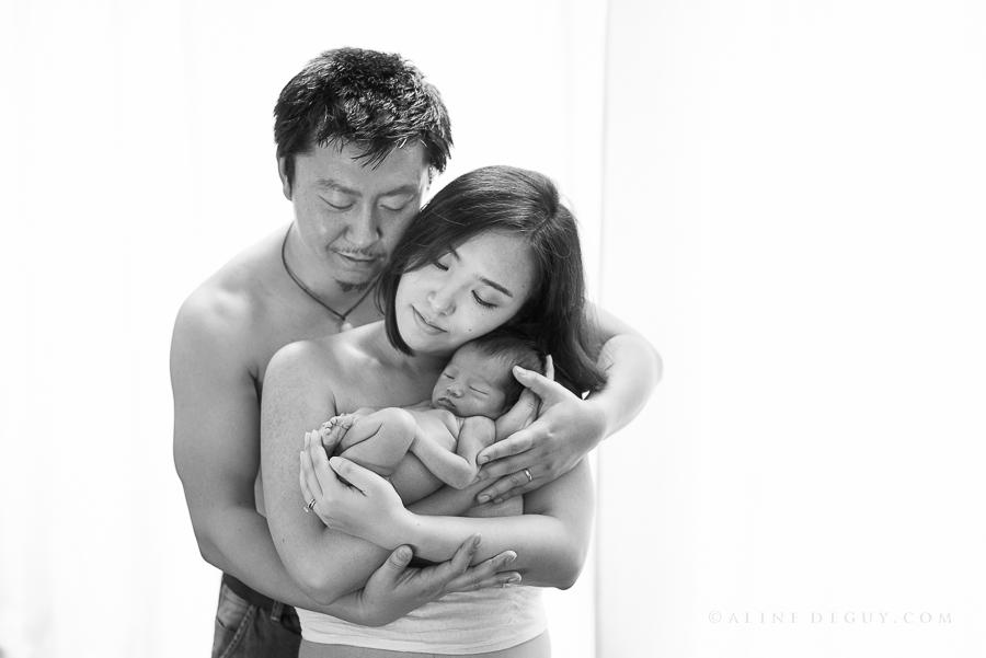 Photographe famille, couple, studio, Paris