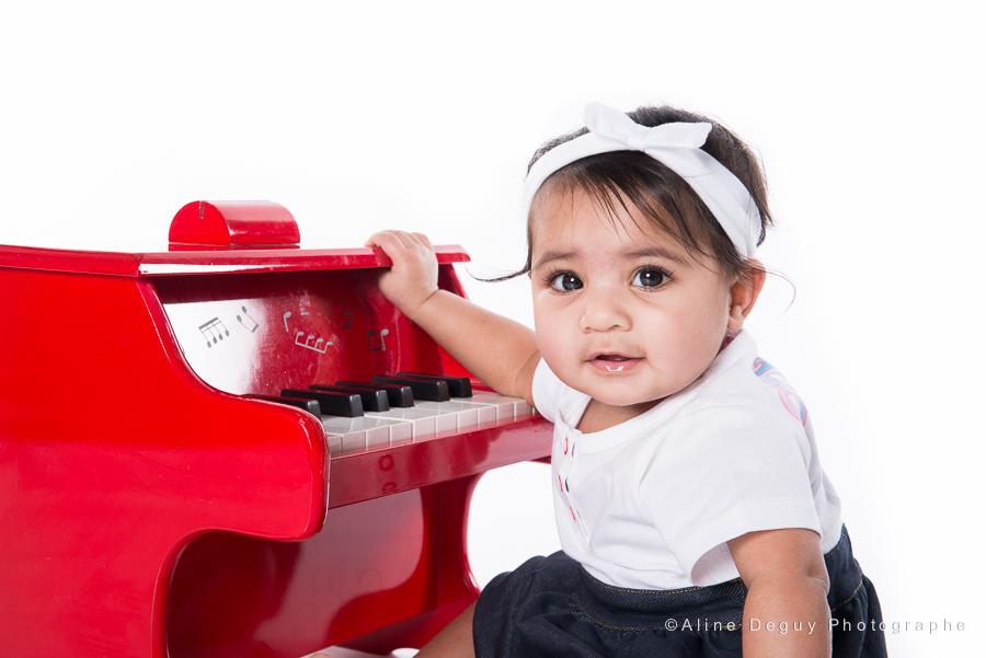 Portrait bébé, blog, maman, forum, bébé indien