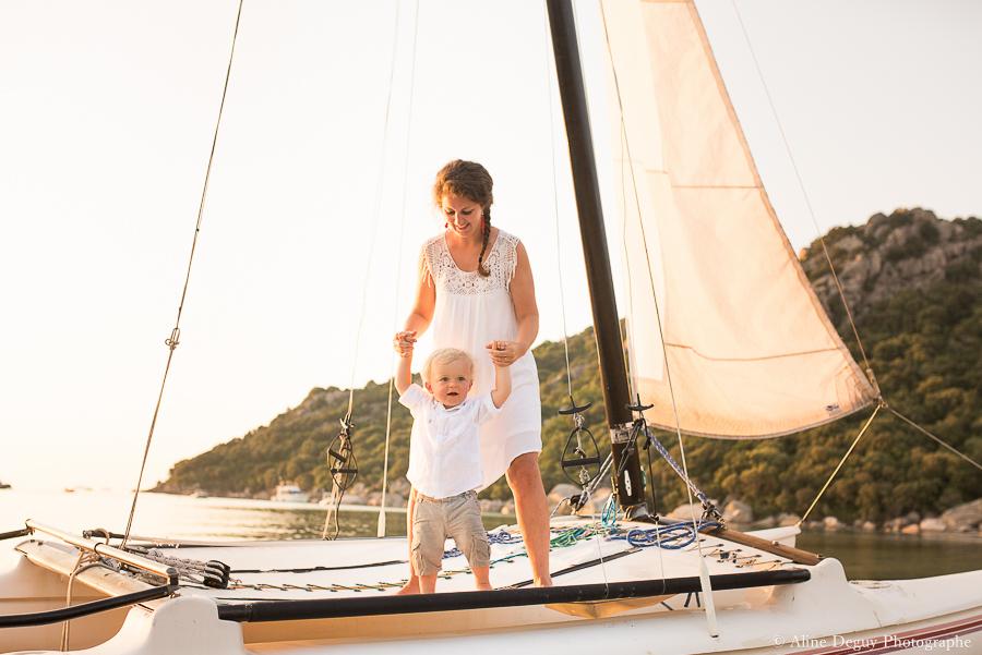 photographe-famille-corse-bateau