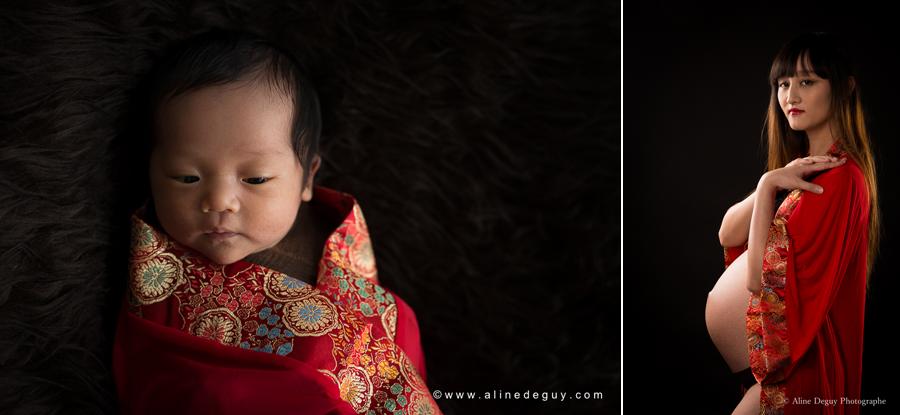 phtoographe-naissance-bebe-asiatique