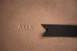 Livres albums photos DOUCEUR – Photographe professionnel pour bébé Paris- Aline Deguy