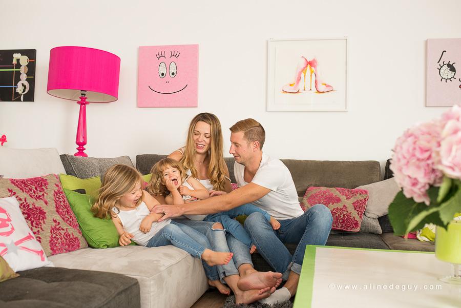 photographe grossesse à domicile paris 16eme