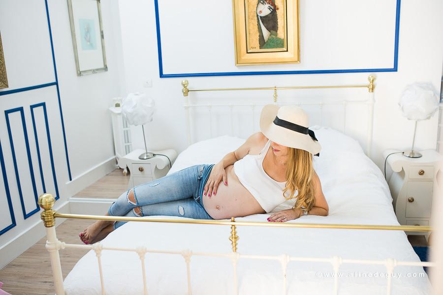Photographe femme enceinte à neuilly sur seine, Photographe grossesse 92