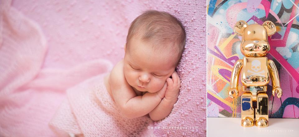 photographe nouveau-né  92, Photographe bébé paris