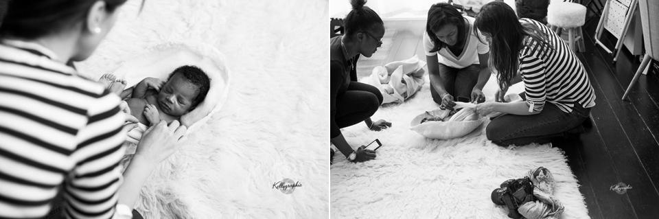 stage photo nouveau-né, workshop newborn posing paris 2016