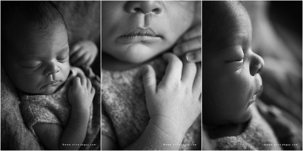 Photographe bebe paris, newborn posing, Aline Deguy, Photographe bebe, bébé métisse, photo bébé endormi, studio photo paris